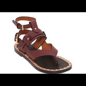 Isabel Marant Justy sandal